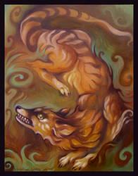 Thylacine