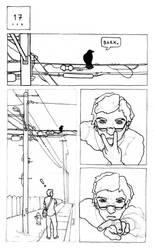 FEB 17 + Bird Watching (Daily) by ziinyu
