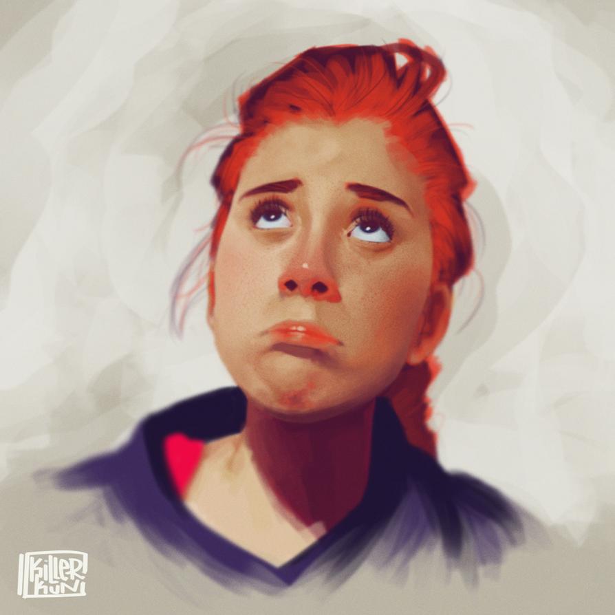 Frida by killerkun