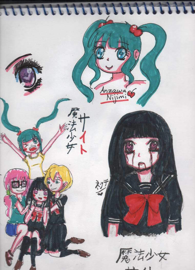 Site rencontre fan manga