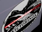 The swiss pocket laser blade