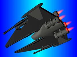 Heavy Fighter bottom by LordDanieltheGrey