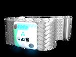 ESUS tag with secure bracelet
