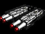 Missilerack
