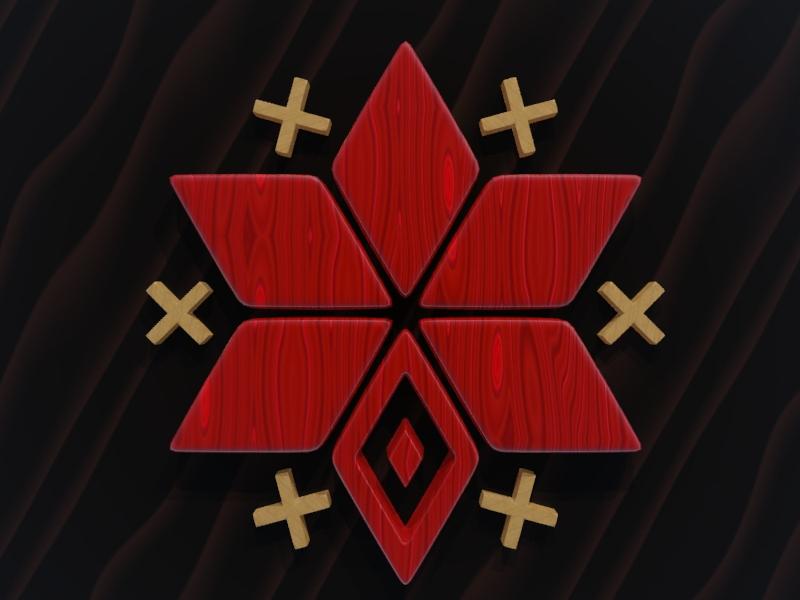 SSSS Symbol by LordDanieltheGrey
