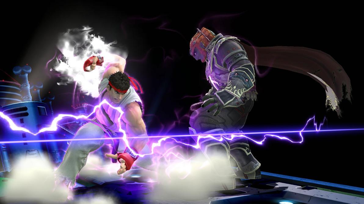 Ryu 18 by NihilistNixon