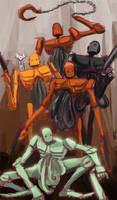 popbot gang
