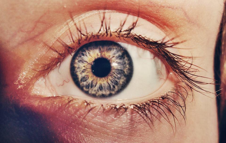 edited eye by royal-incarnation