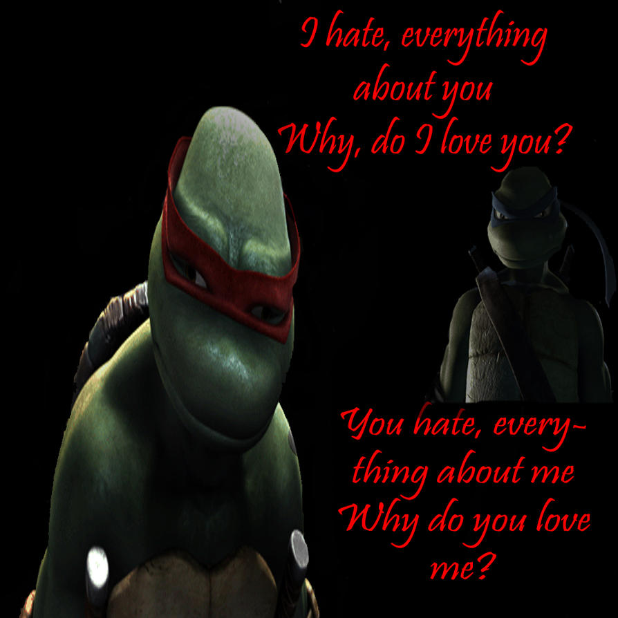 WALLPAPER I Hate Everything I Hate Everything About You Why Do I Love You