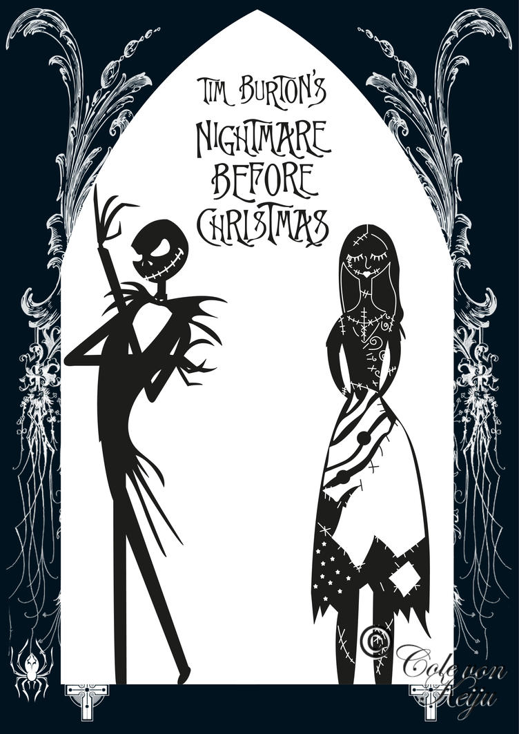 nightmare before christmas wallpaper border descargas mundiales com