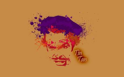 Tin Tan wallpaper by DiFoGA