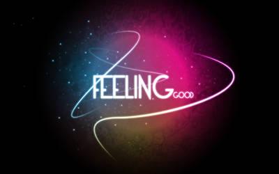 Feeling Good by DiFoGA