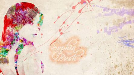 Sophia Bush by DiFoGA