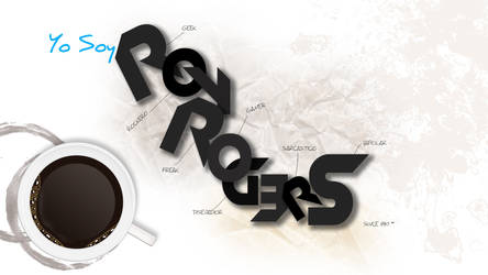 Yo Soy Roy Rogers by DiFoGA