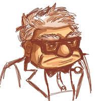 Carl sketch by Lilostitchfan