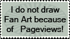 Fan Art Stamp by Lilostitchfan