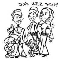 Join U.Z.Z. today by Lilostitchfan