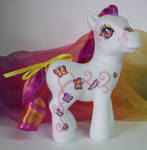 MLP Custom Butterfly Dance