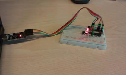 computing in progress by numerodix