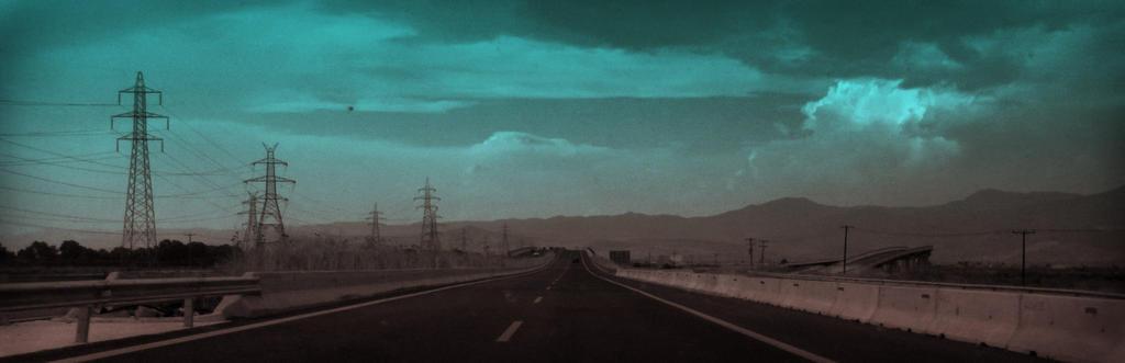 A vacant life by massiverisingson