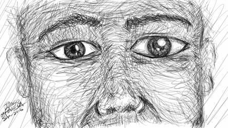 sketchman