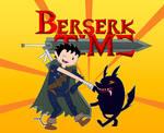 It's Berserk time! [commission]