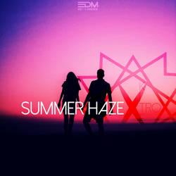 Xtro - Summer Haze cover