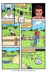 The Terror of Mother Goose 2 by bratpop