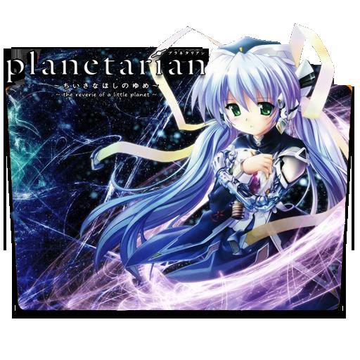 """Képtalálat a következőre: """"Planetarian: Chiisana Hoshi no Yume png"""""""