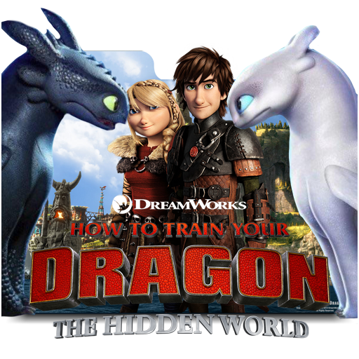 How To Train Your Dragon The Hidden World 2019 By Jithinjoze06 On Deviantart