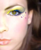 Eye Makeup by misscandyjunkie