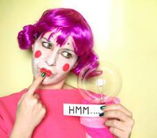 Clown-idea-8 by petronieska-stock