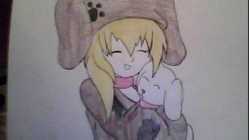cute hugs by Xkaganime-rinX