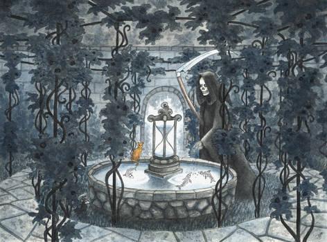 Deaths' Garden