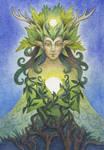 Forest Spirit 3