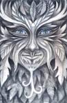 Forest Spirit 8 by Lhox