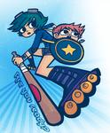 Scott and ramona