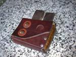 steampunk deck box