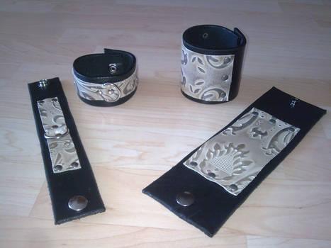 victorian cuffs