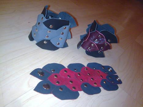 more dragon cuffs