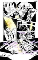 Jedi 1 by ShamanMagic