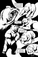 Bear by ShamanMagic