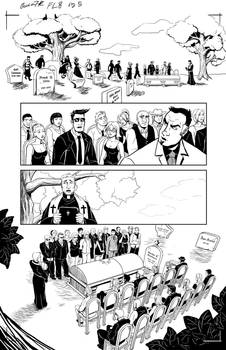 Freelance Blues issue 6 page 5
