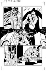 Freelance Blues issue 6 page 9