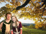 Happy in Narnia With You