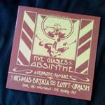 Absinthe Book 1
