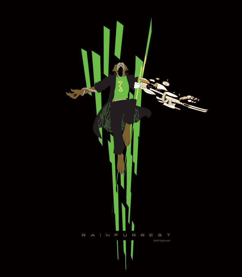 RF2014: T-shirt by egypturnash