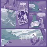 22 Panels: 1 by egypturnash