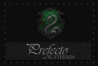 Prefecto de Slytheryn