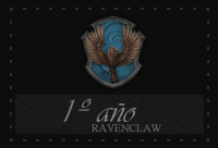 Ravenclaw de 1º